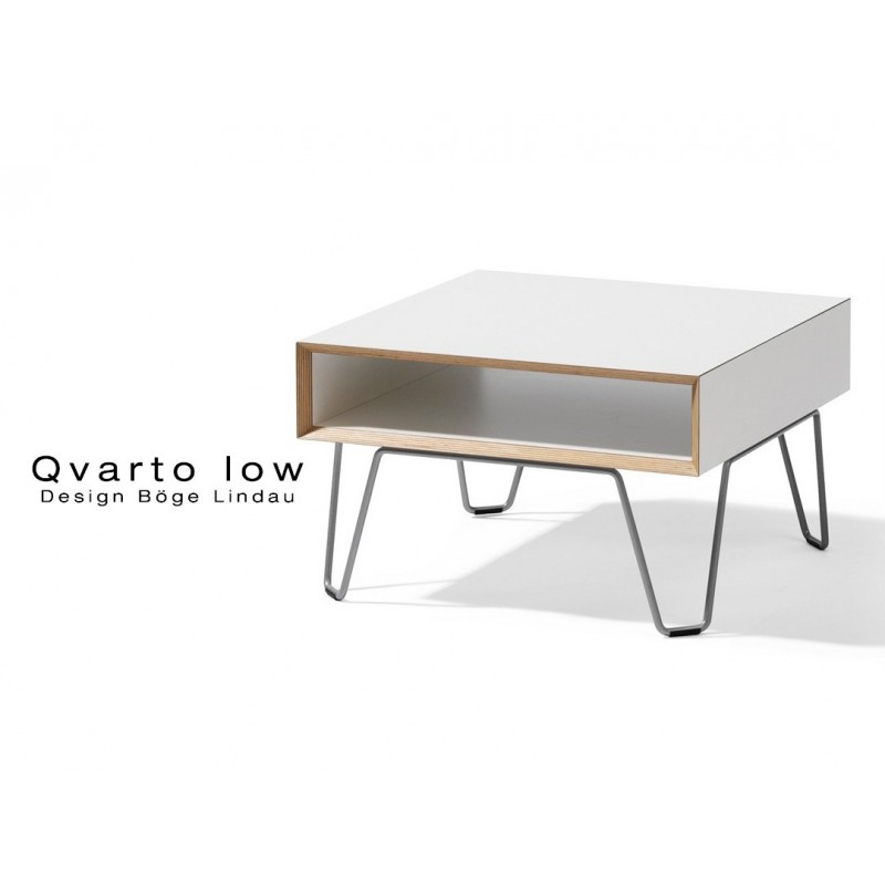QVARTO low table basse design