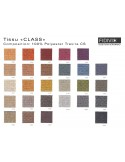 """Fauteuil ARCA habillage 100% polyester tissu """"Class"""" du fabricant """"FIDIVI"""" couleur au choix."""