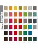 Collection tissu BLAZER, du fabricant CAMIRA, 100% laine type feutre couleur au choix