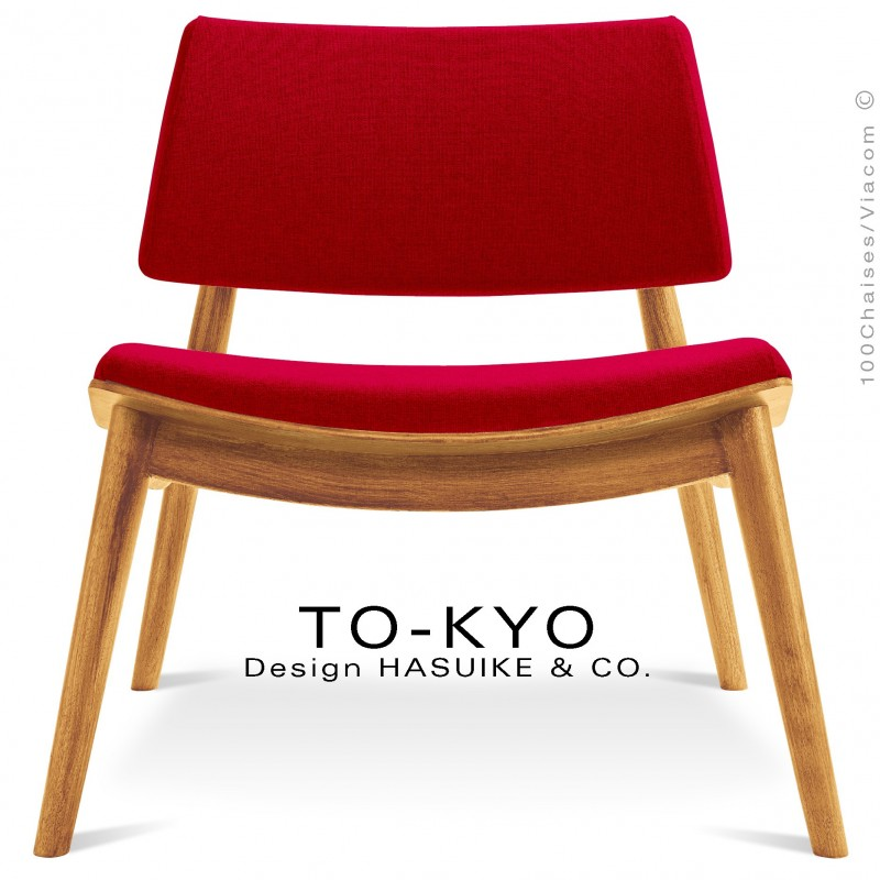 Structure D'attente Kyo Chaise Pour Et To BoisAssise Lounge Salle 8nkXOw0P