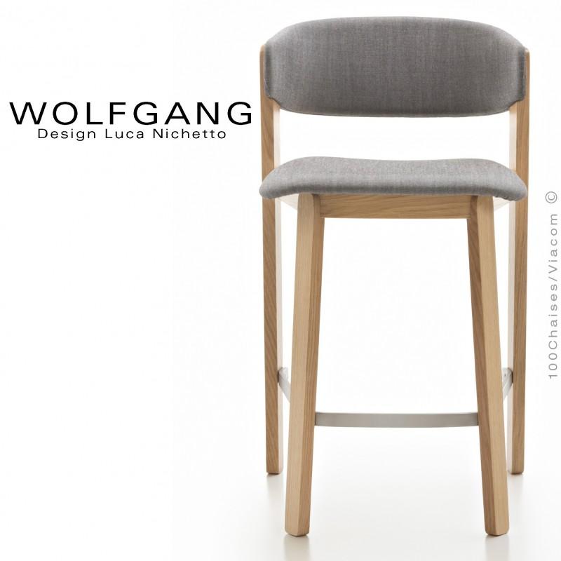 Tabouret Design Wolfgang Pour Cuisine Et îlot Central