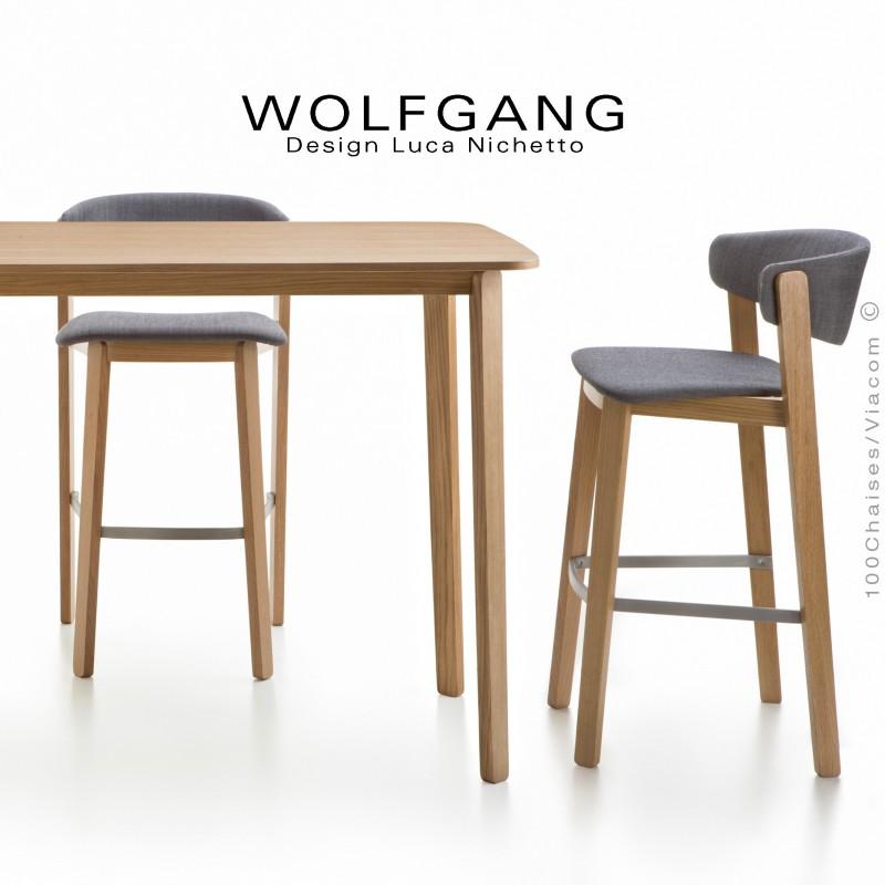 WolfgangPour Et Cuisine CentralAssise Tabouret Design Îlot w8PkN0XnO