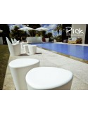 Collection Pick, fauteuil, table, tabouret…