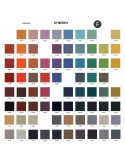 Autre gamme tissu, gamme Synergy du fabricant CAMIRA.