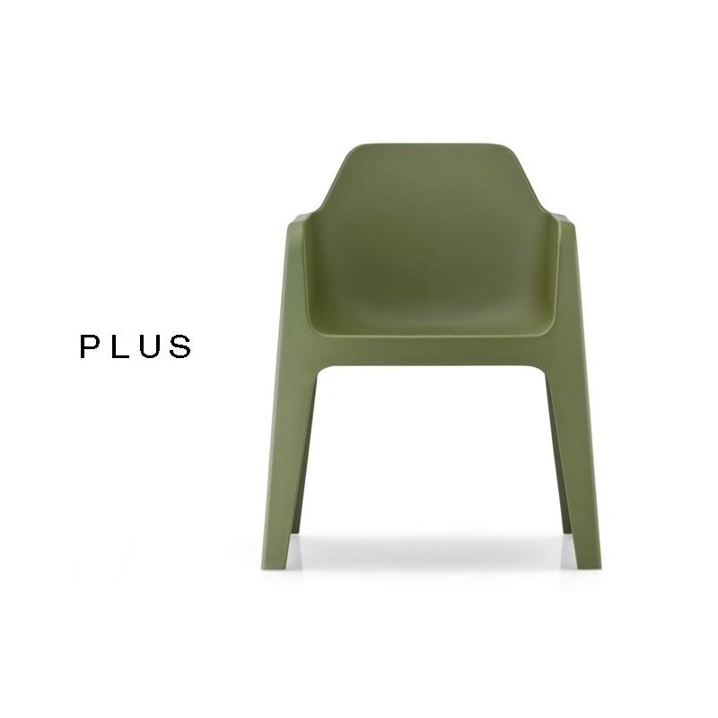 Fauteuil Design En Unités Plus Lot 6 Plastique shtxrBQCd