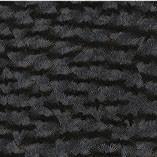 Tissu noir T2/558