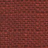 Tissu rouge terracotta T2/521