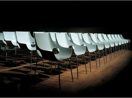 Des meubles d'entreprise design pour salles de réunion