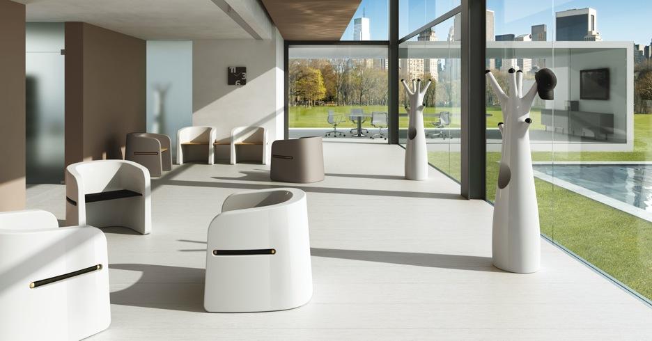 Du mobilier design pour les architectes et les professionnels de l'aménagement