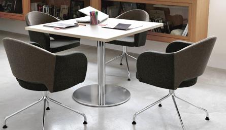 Un mobilier professionnel de qualité et conforme aux normes