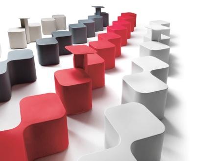 Des meubles sur mesure et des créations de mobilier ad'hoc