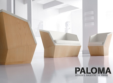 Du mobilier original, modulable et personnalisable
