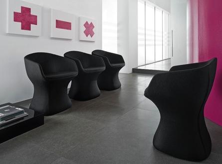 Mobilier entreprise accueil bureau salle d attente dentiste