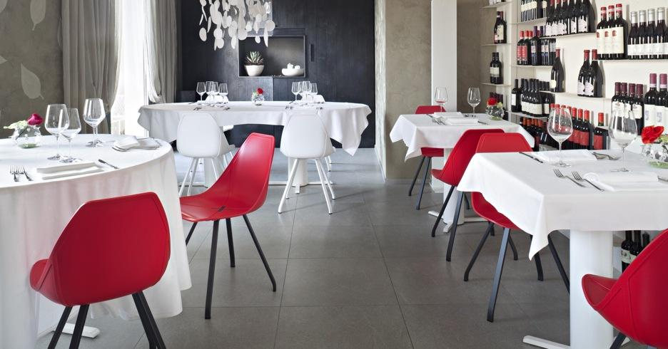 Restaurant / restauration