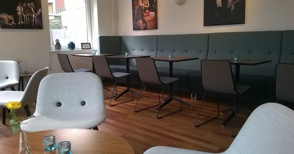 Chaises, fauteuils, banquettes: du mobilier design en tissu pour les professionnels!