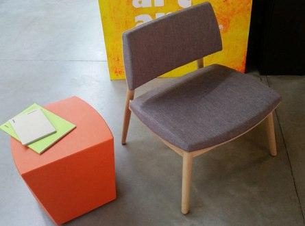 Poutres, chaises, fauteuils et tables basses pour votre salle d'attente